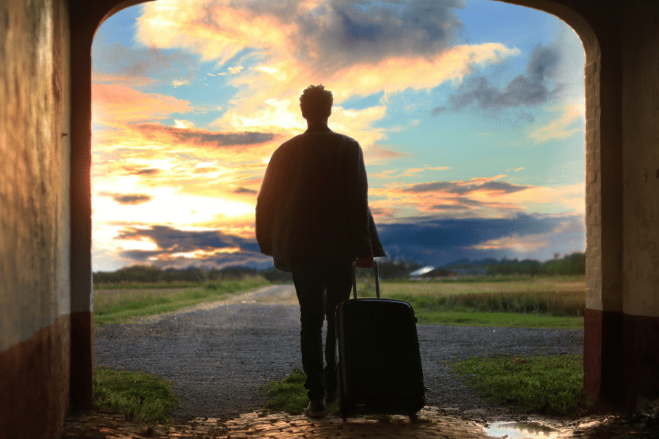 How to Travel with IBD
