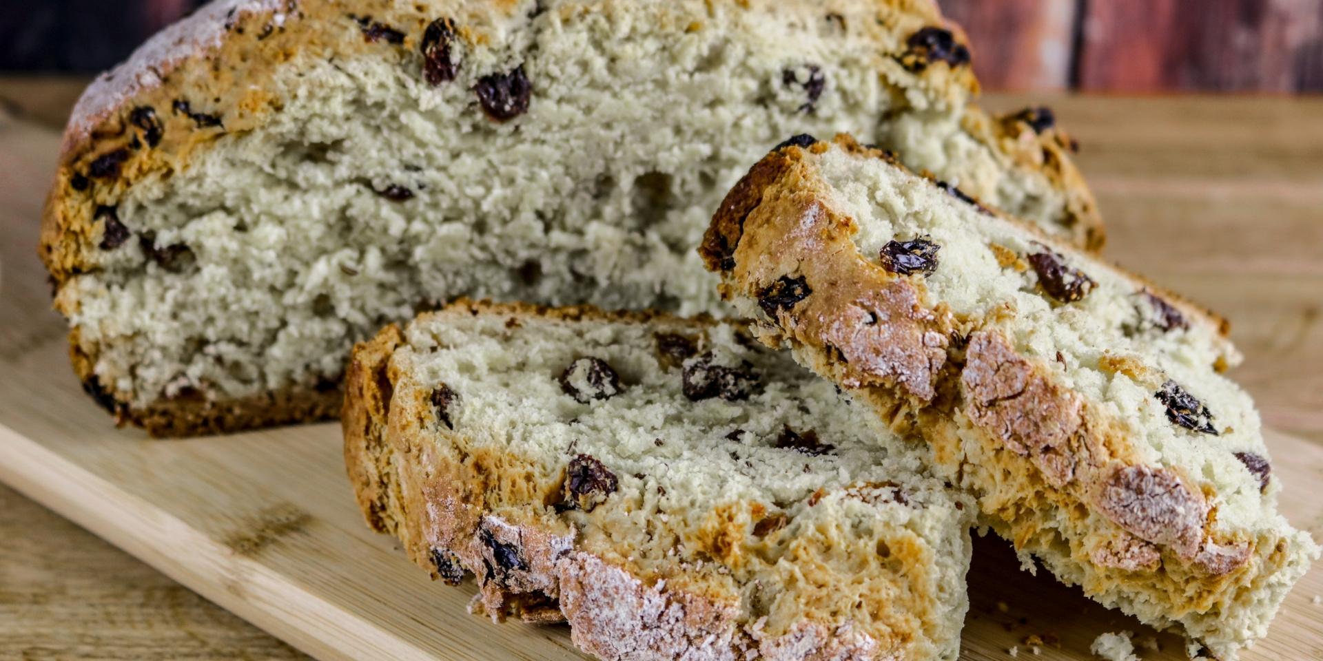 Low-FODMAP-Irish-Soda-Bread